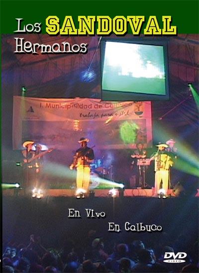 LOS HERMANOS SANDOVAL